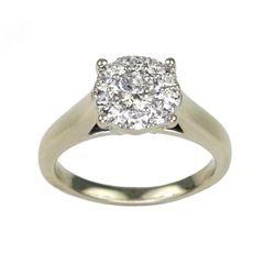 19CAI-12 DIAMOND RING