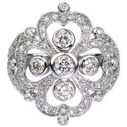 19CAI-13 DIAMOND RING