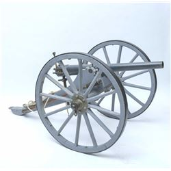 19LR-21 HOTCHKISS MOUNTAIN GUN