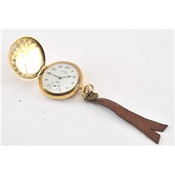 19OX- 39 17 JEWEL POCKET WATCH