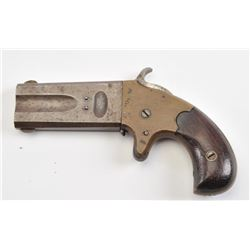 19PF-12 AMERICAN ARMS #585