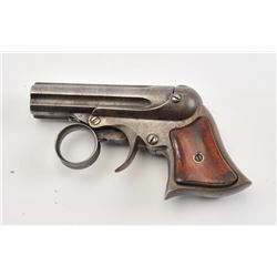 19PF-17 REMINGTON ELLIOT