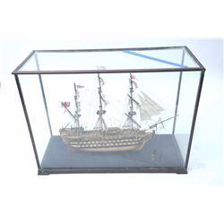 19PR-12 BIG SHIP MODEL