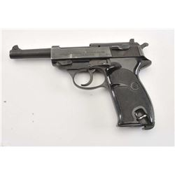 19PV-2 WALTHER P-38 #317592
