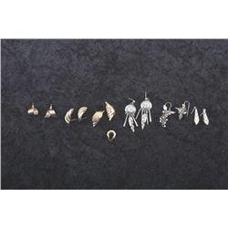 19MA-22 EARRINGS