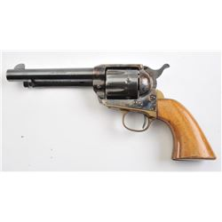 19PF-54 LIBERTY ARMS REVOLVER