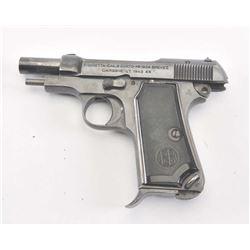 19PT-1 BERETTA MDL 1934 #981573