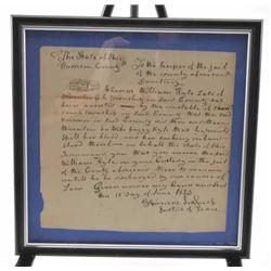 1905- 25 1823 ARREST WARRANT
