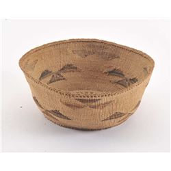 19GSN-6 NORTHWEST COAST TLINGIT BASKET
