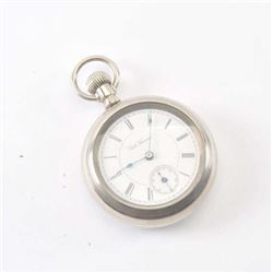 19NS-4 POCKET WATCH