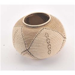 19GSN-8 SERI INDIAN BASKET