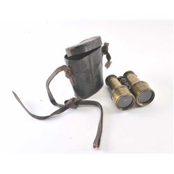 19MI-36 FIELD GLASSES