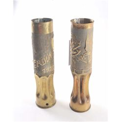 19LW-106 2 TRENCH ART