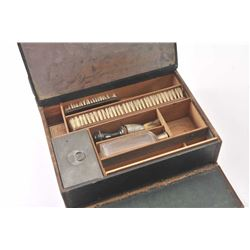 19NI-5 SHAVING KIT