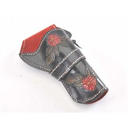 19NL- 7 WESTERN ERA INSPIRED HOLSTER