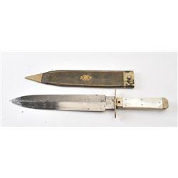 JXM-4 BOWIE KNIFE