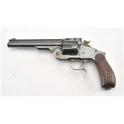 19PX-3 S&W RUSSIAN BY UBERTI