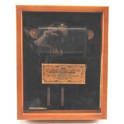 19PX-4 MCKEEVER CART BOX