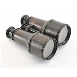 19PX-9 OFFICERS FIELD BINOCULARS