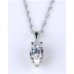 19CAI-38 DIAMOND PENDANT