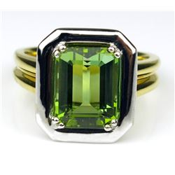 19CAI-39 TOURMALINE RING