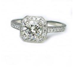 19CAI-22 DIAMOND RING