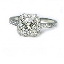 19CAI-22 DIAMOND RING