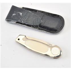 SUMLS-388 LOCK BLADE KNIFE