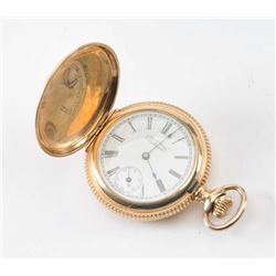 19RPS-14 LADIES PENDANT CUM POCKET WATCH