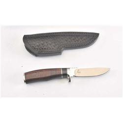 19TT-10 CUSTOM KNIFE