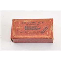 19PA-3 RARE BOX OF REMINGTON UMC