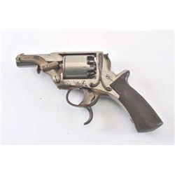 19OY- 5 JOHN BLISSET BELLY GUN
