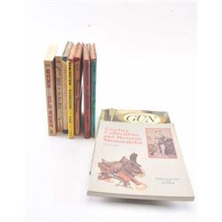 19NO- 37 BOOK LOT
