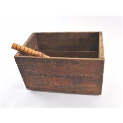 19NG-18 AMMO BOX