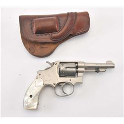 19LR-14 S&W HAND EJECTOR