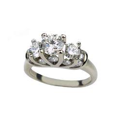 19CAI-8 DIAMOND RING