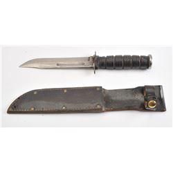SUMLS-360 KNIFE LOT