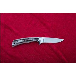 SUMLS-366 VINTAGE CUSTOM KNIFE