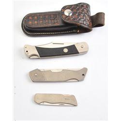 SUMLS-381 BOKER SOLINGEN KNIFE