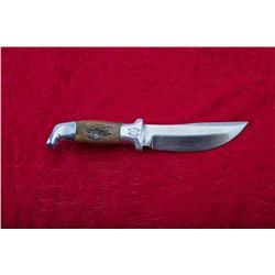 SUMLS-380 RUANA KNIFE