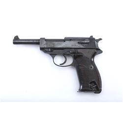 19PY-7 P-38 WALTHER