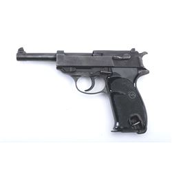 19PY-6 WALTHER P-1