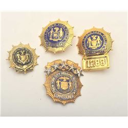 18DC-22L BADGES