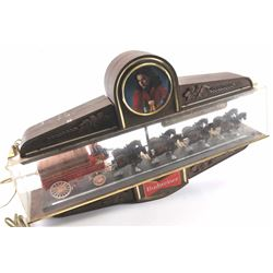 19RB-1 BUD-CLYDESDALE WAGON