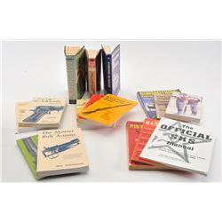 19OM-7 BOOK LOT