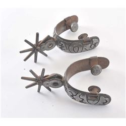 19OX- 26 MEXICAN SPURS