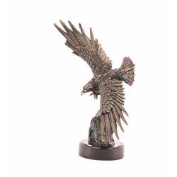 19IB-34 EAGLE BRONZE