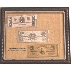 19IB-10 CONFEDERATE CURRENCY