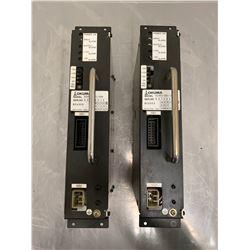 (2) OKUMA E0451-521-094 Power Supply
