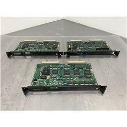 (3) OKUMA E4809-045-148-C OPUS7000 Main Board